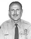 Officer Frederick Henley Wilson